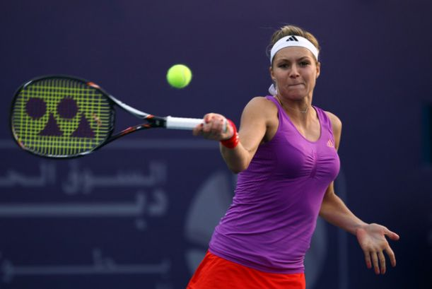 Maria Kirilenko Withdraws From The Australian Open