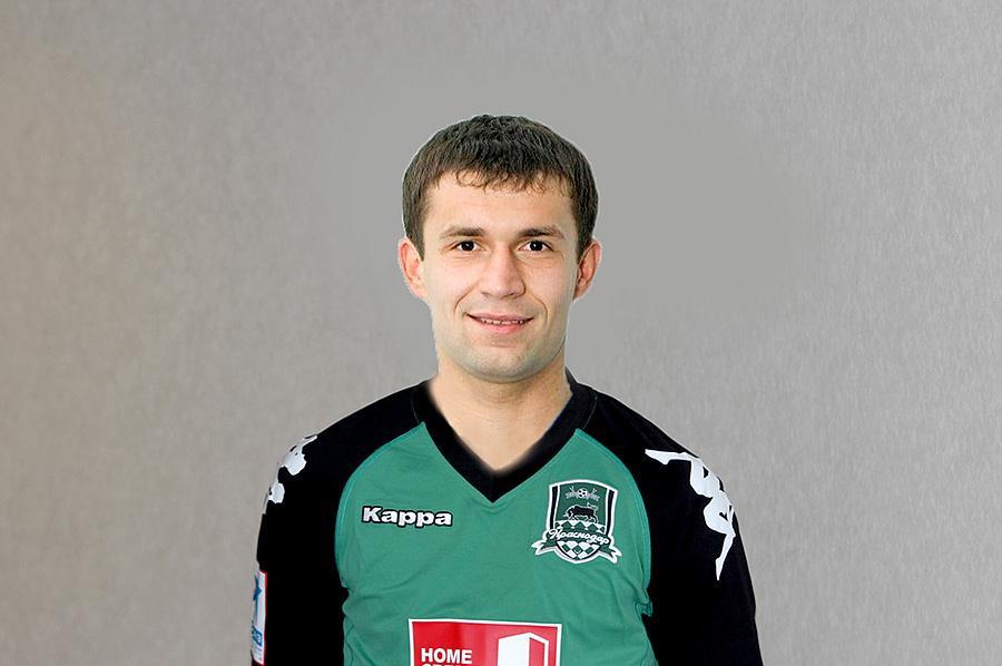 Kislyak llega cedido al Krasnodar