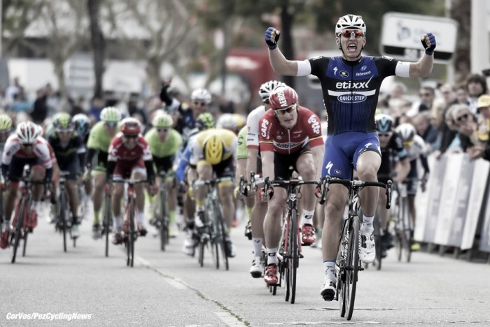 Rider's safety should take same priority as anti-doping says Marcel Kittel