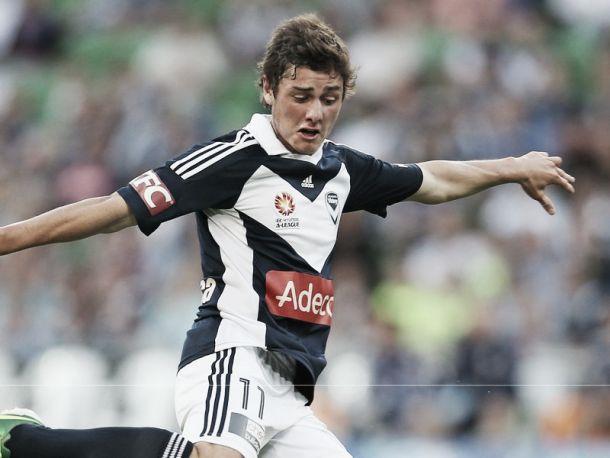 Marco Rojas: «Messi kiwi» vai jogar na Suíça