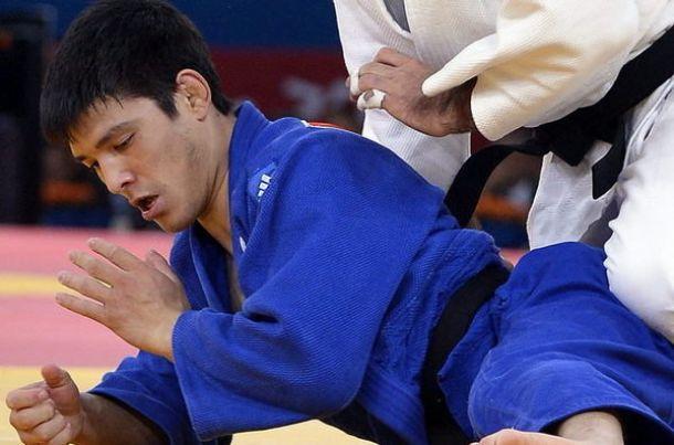 Jornada aciaga para los españoles en el meridiano del mundial de judo