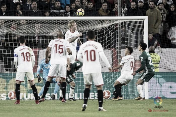 Análisis del rival: un Sevilla irregular