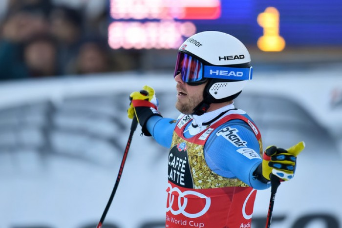 Sci Alpino - Val Gardena, discesa libera maschile: l'ordine di partenza