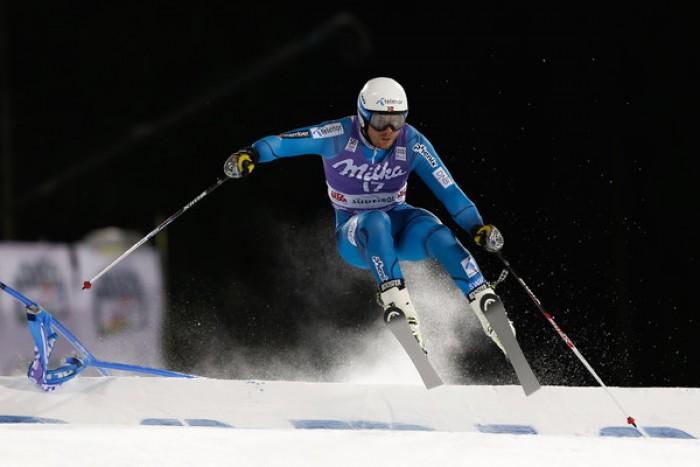 Sci Alpino, Santa Caterina Valfurva - Super G maschile: l'ordine di partenza