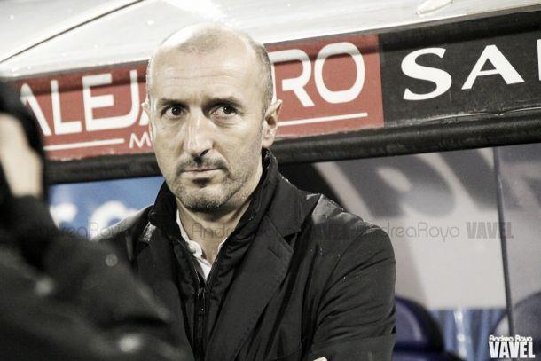 """Ranko Popovic: """"Lo más importante ahora es puntuar"""""""