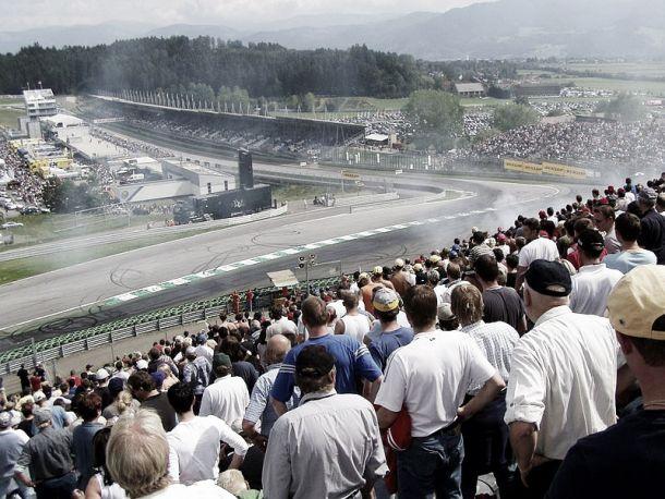 L'Austria ospita la Formula 1: anteprima e orari tv