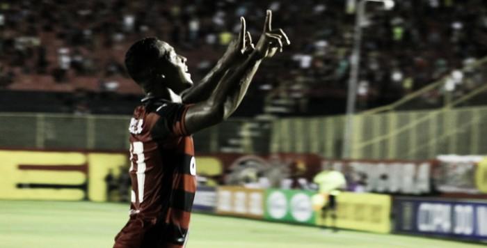 Vitória estreia bem e bate Sergipe no Barradão pela Copa do Nordeste
