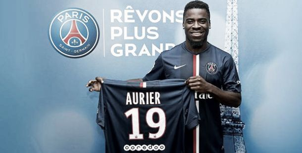 Serge Aurier prêté au Paris Saint-Germain