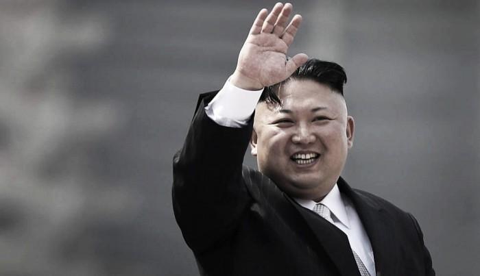 Sobre Corea del Norte, su amenaza y China