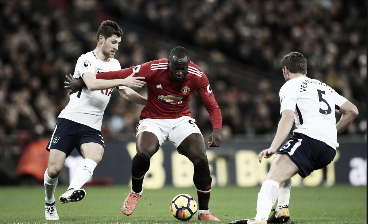 Resumen Southampton 2-2 Manchester United en Premier League 2018