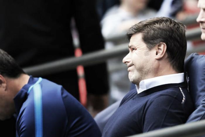 Pocchetino lamenta revés para o Chelsea mas afirma superioridade do Tottenham no clássico