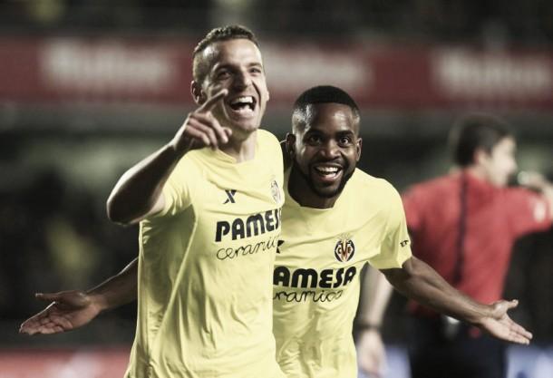 Liga, Soldado manda al tappeto il Real Madrid: è 1-0 Villarreal al Madrigal