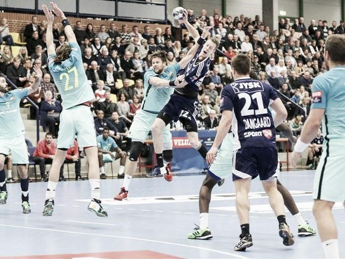 FCB Lassa - Bjerringbro-Silkeborg: comienza la segunda vuelta para los blaugranas