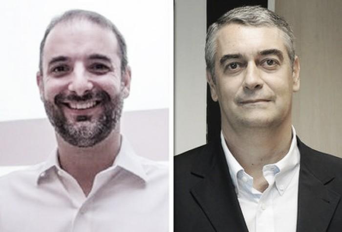 Cacá e Trengrouse fecham união e terão chapa única na eleição do Flu