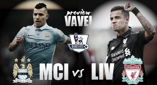 Manchester City - Liverpool Preview: Citizens favourites in what promises to be an entertaining clash