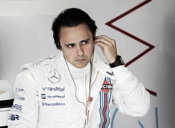 Massa garante que não ajudará Rosberg em Abu Dhabi
