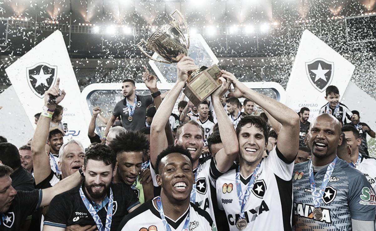 Sem custos para os clubes, Campeonato Carioca 2019 terá uso do VAR nos jogos decisivos