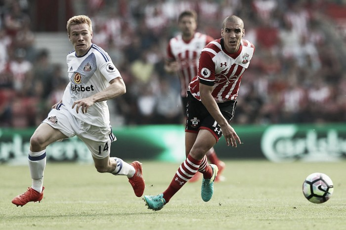Romeu enjoying life under Puel