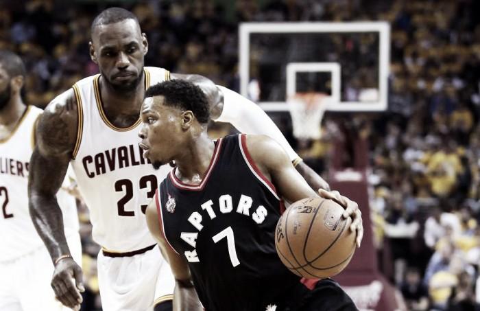 "NBA, Lowry non molla: ""In Gara-3 sarò più efficace"""
