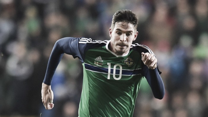 O'Neill eases fears over Lafferty injury
