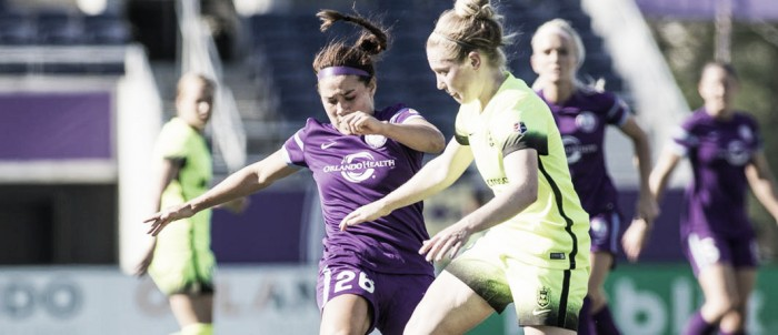Kendall Fletcher leads the way as Seattle Reign dominates Orlando Pride