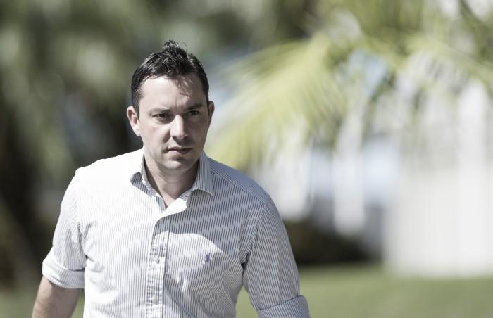 Após queda do Cruzeiro na Sul-Americana, Klauss Câmara projeta reunião com atletas e comissão