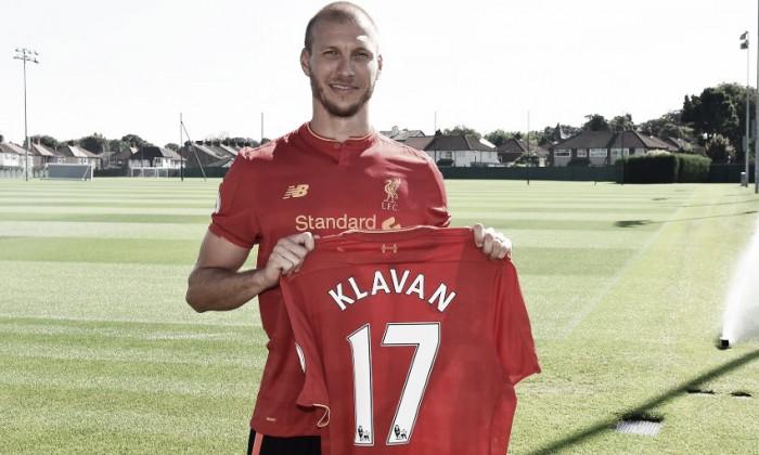 Ragnar Klavan ficha por el Liverpool