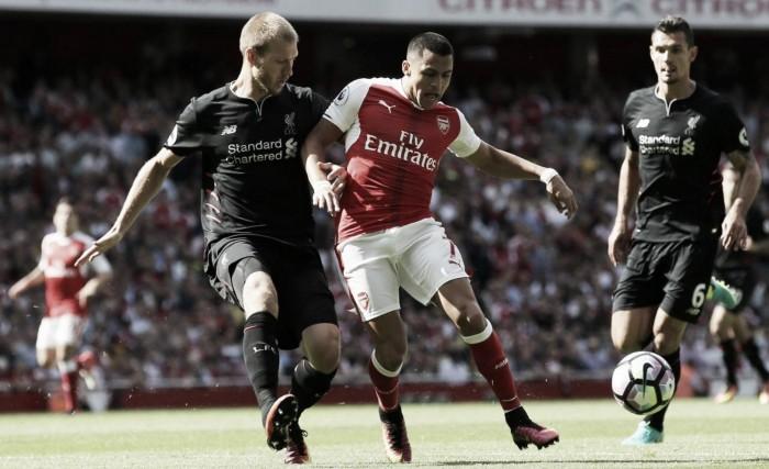 Liverpool will work on improving defensive performance, insists centre-back Ragnar Klavan