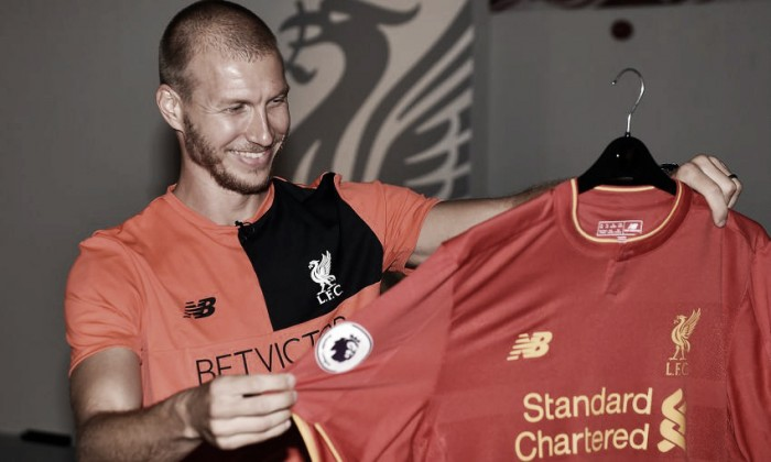 Ragnar Klavan: There was no doubt in my mind about choosing to sign for Liverpool