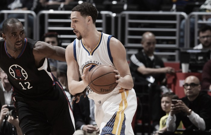 Nba, i Warriors battono ancora i Clippers (112-115 con il brivido finale)