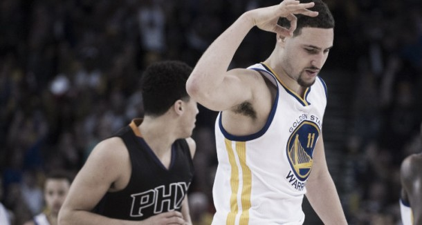 NBA - Clamoroso Thompson nella vittoria dei Warriors. Riscatto New Orleans, Clippers vincenti