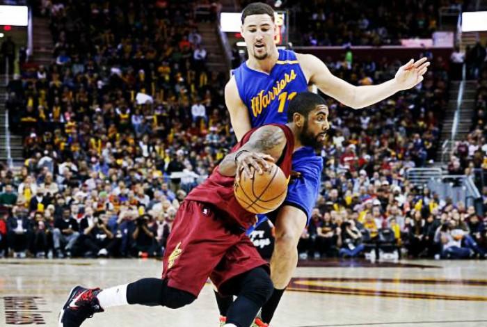 NBA- Da Klay Thompson ai Milwaukee Bucks, tutti i retroscena della vicenda Kyrie Irving