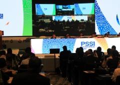 PSSI Gelar KLB Di Hotel Mercure Ancol