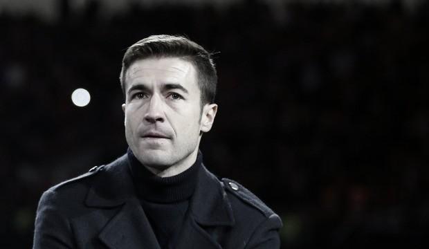 Gabi sigue formándose en el Atlético