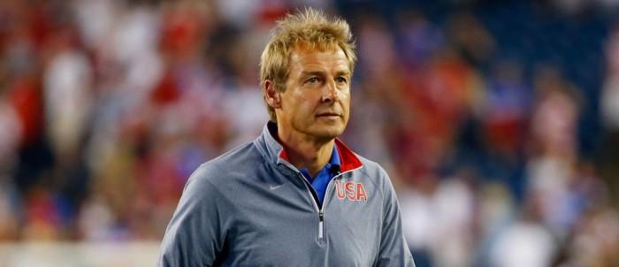 The Curious And Frustrating Mind Of Jurgen Klinsmann