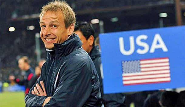 Klinsmann prolonge avec les États-Unis