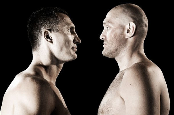 Wladimir Klitschko vs Tyson Fury Preview: Heavyweights go head-to-head in heavily anticipated clash
