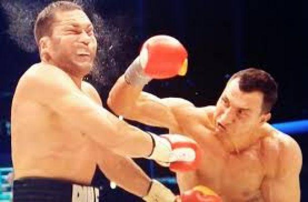 Klitschko règne sans partage
