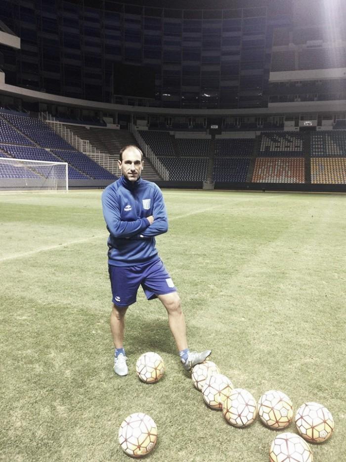 Juan Gambandé: ''Estoy viviendo una pesadilla''