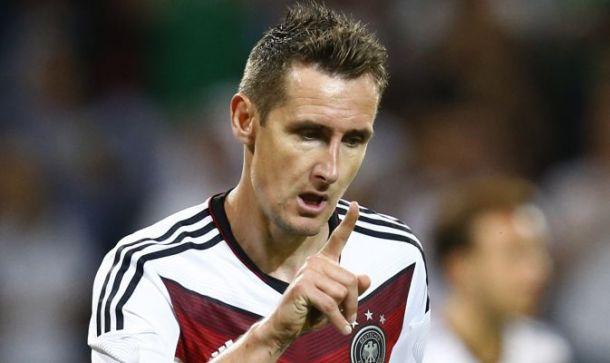 La semifinale delle semifinali nel mondiale dei mondiali : 7 a 1 e Miro Klose da record