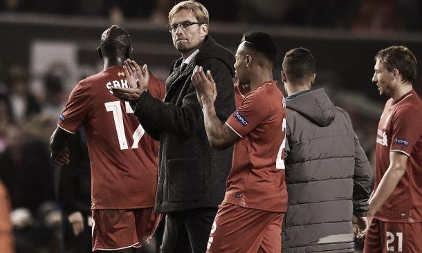 Jurgen Klopp avalia que Liverpool não teve boa apresentação contra Rubin Kazan na UEL