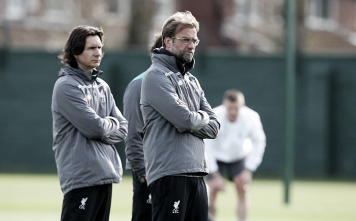 Opinion: 2016 the next 2005 for Liverpool and Jürgen Klopp?