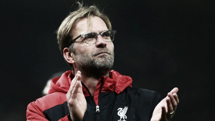 Jürgen Klopp signs new six-year Liverpool contract