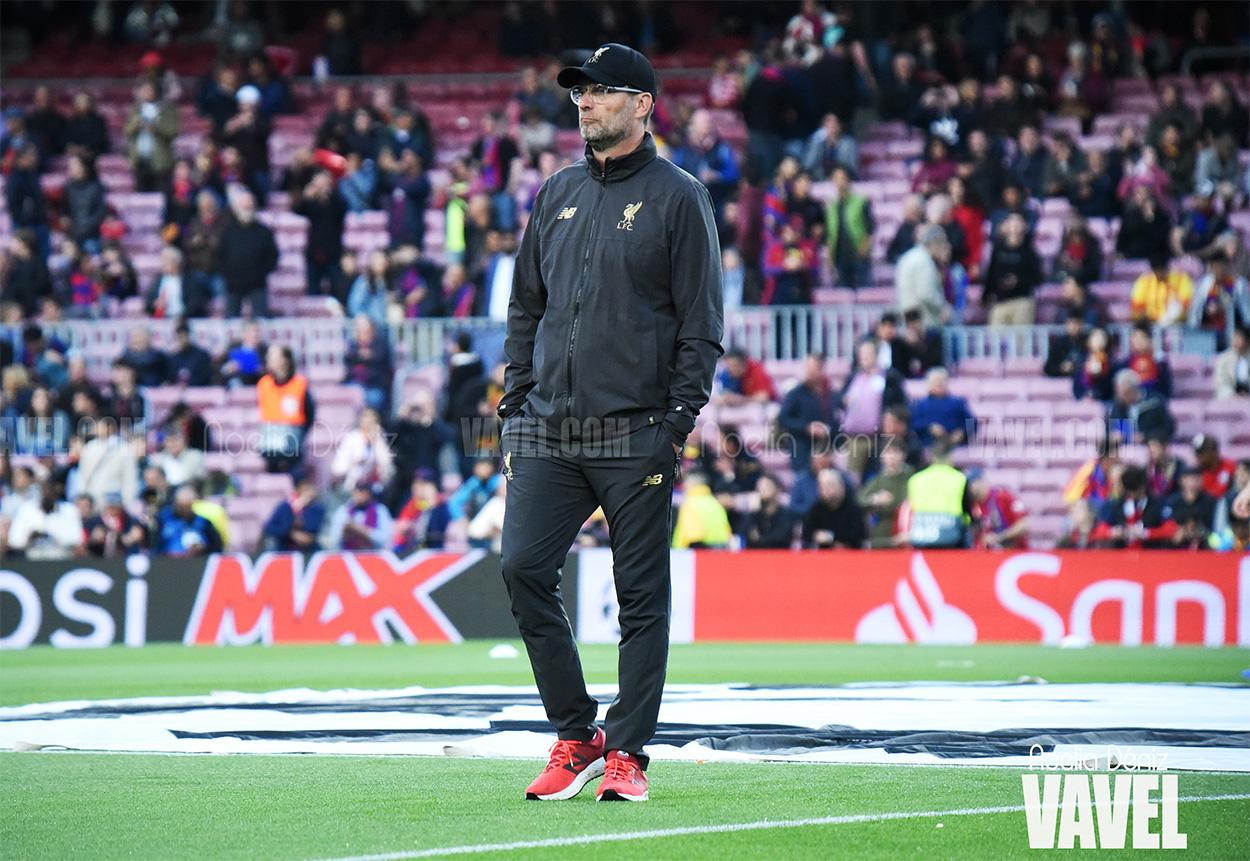 Resumen Liverpool vs Arsenal (3-1)
