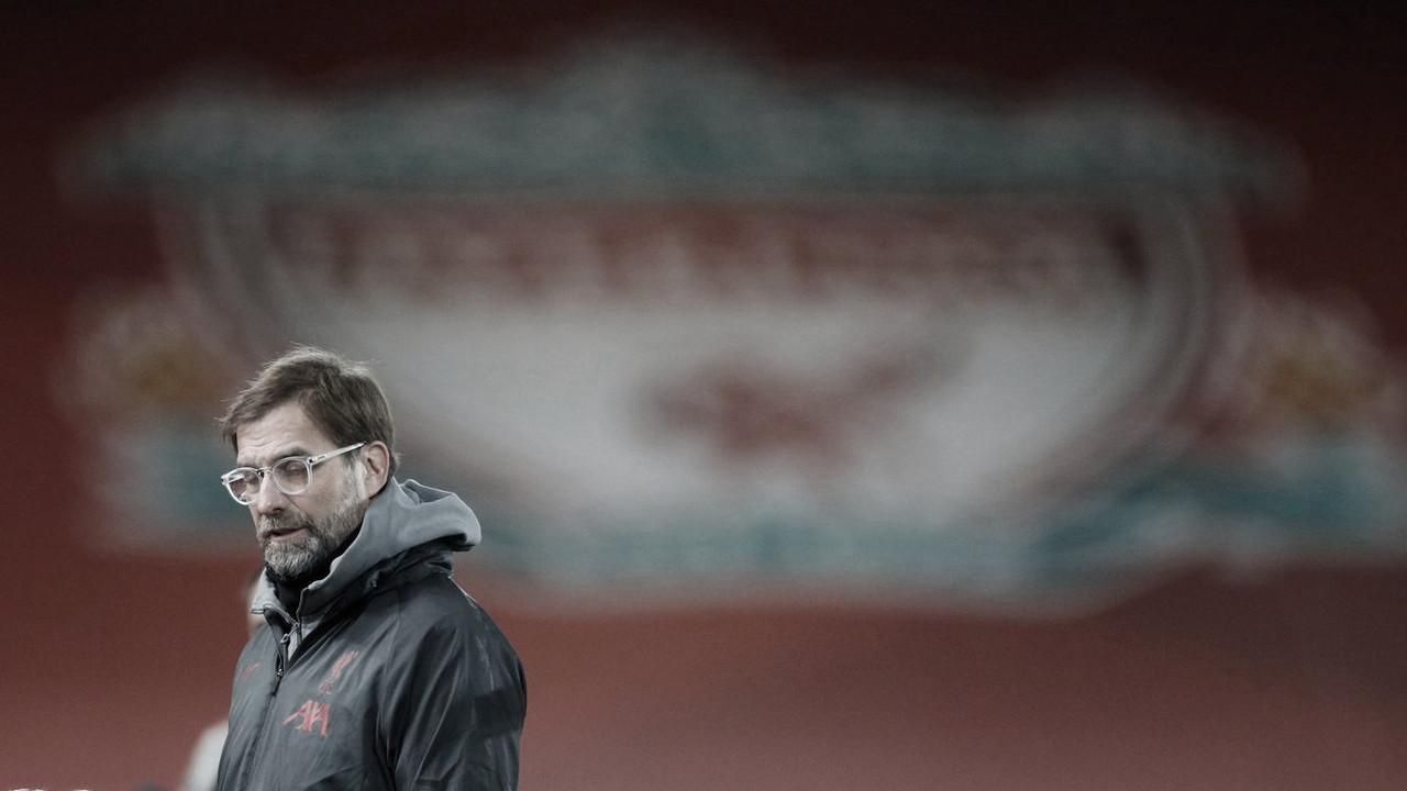 El Liverpool tropieza de nuevo en Anfield