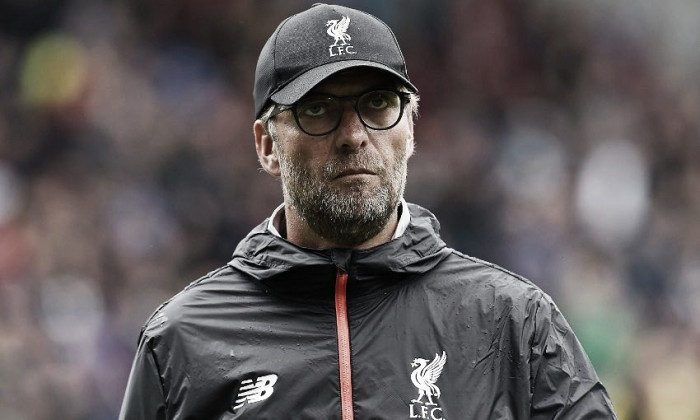 "Liverpool won't make ""seven or eight"" changes for Burton Albion cup tie, insists Jürgen Klopp"