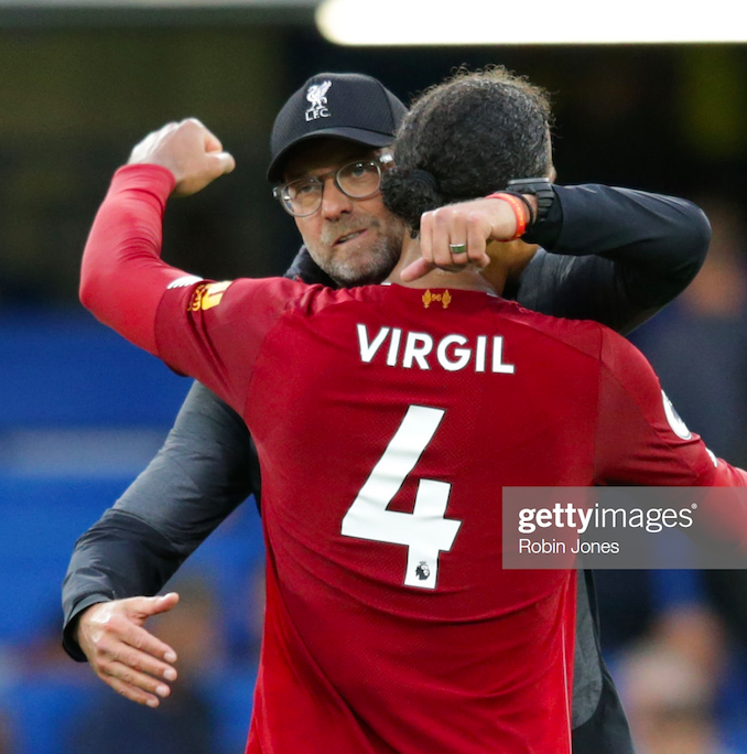 Resilience over style the key for Klopp