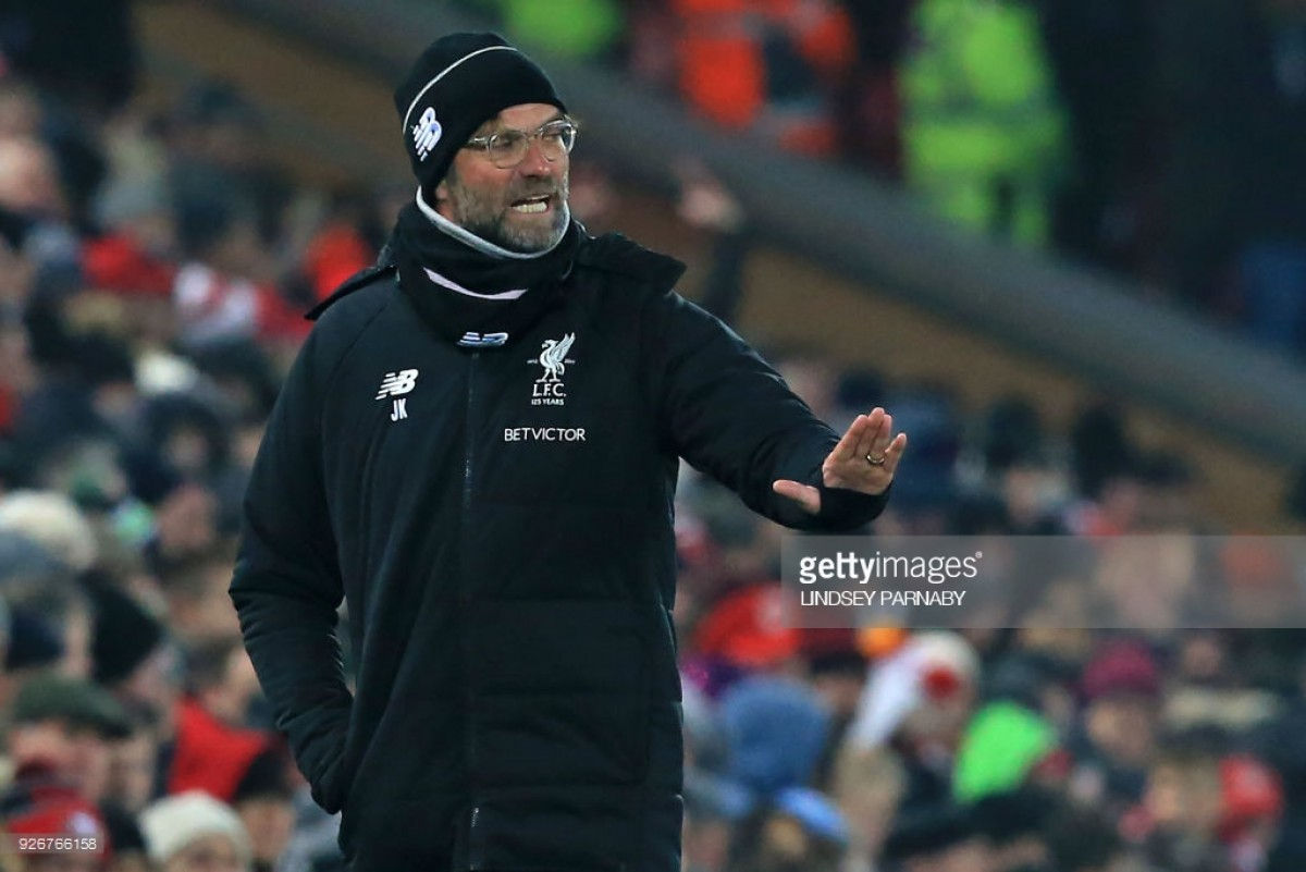 Liverpool see off Porto to reach Champions League last eight