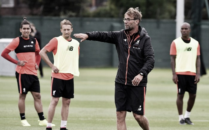 "Klopp says new deal is like a ""winning penalty"" and now he and the club must deliver"