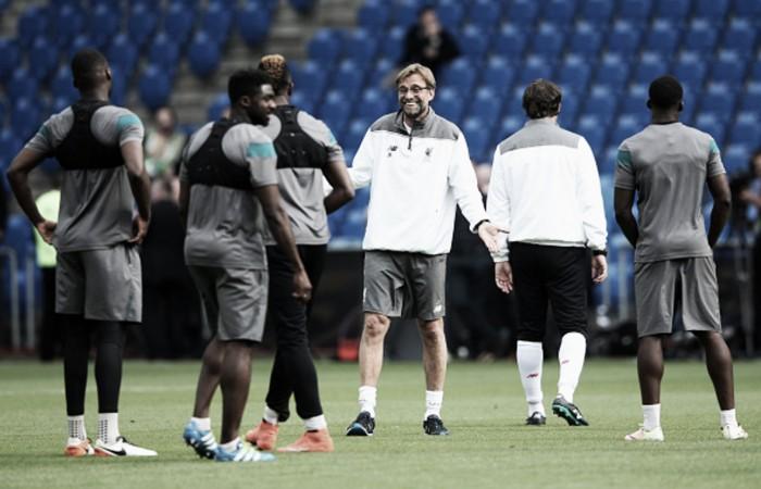 Opinion: Jürgen Klopp needs a big squad for a big 2016-17 season for Liverpool